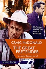 Great Pretender Cover