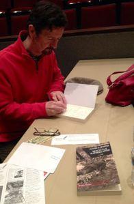 KS signing