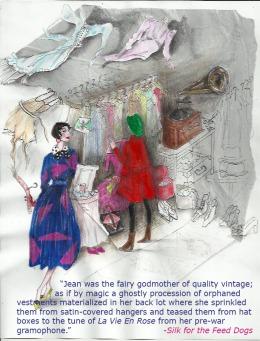 Vintage Fairy Godmother