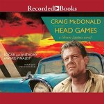 headgames audiobooks