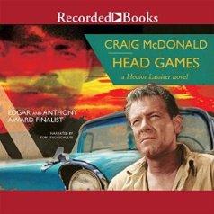 headgames audiobooks
