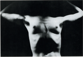 minotaur-man-ray