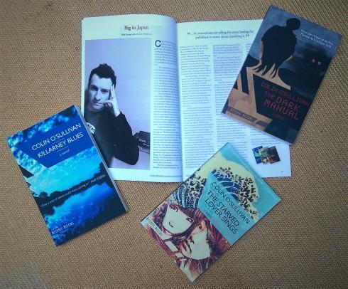 Books Ir & Colins books
